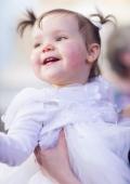 Photo de Famille Baptème enfant
