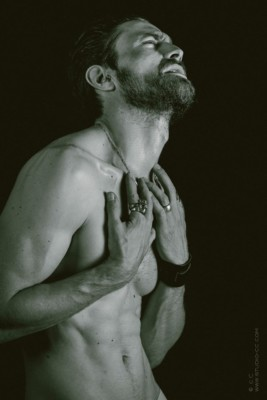Photographe Toulouse - shooting homme