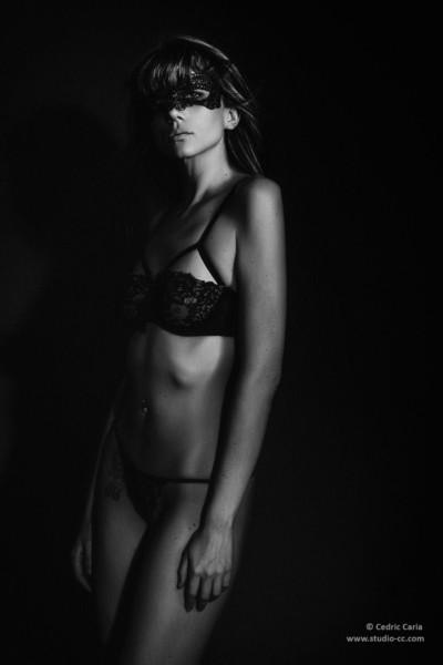 Photo lingerie boudoir sexy