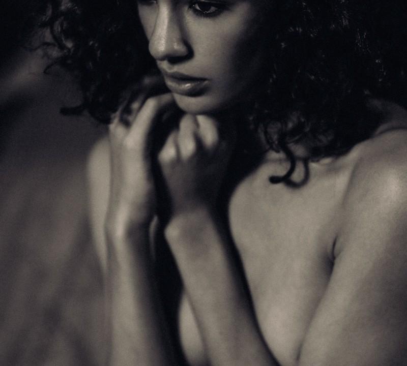 photo-nu-artistique-noir-blanc
